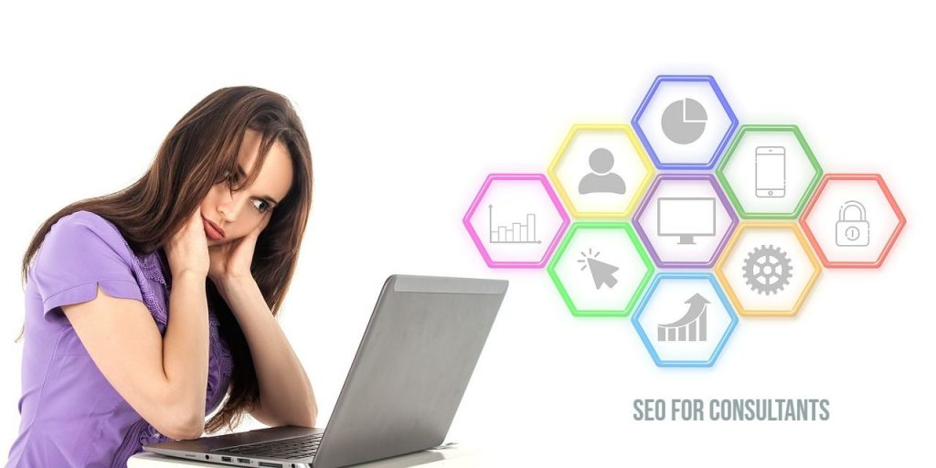 SEO for consultants